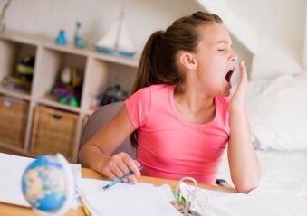 小学家庭作业检查和讲解
